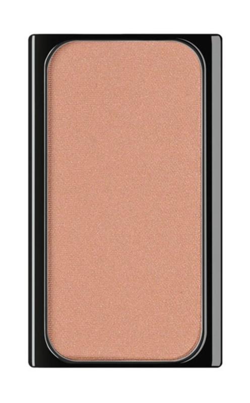 Artdeco Blusher blush in polvere in pratica confezione con chiusura magnetica