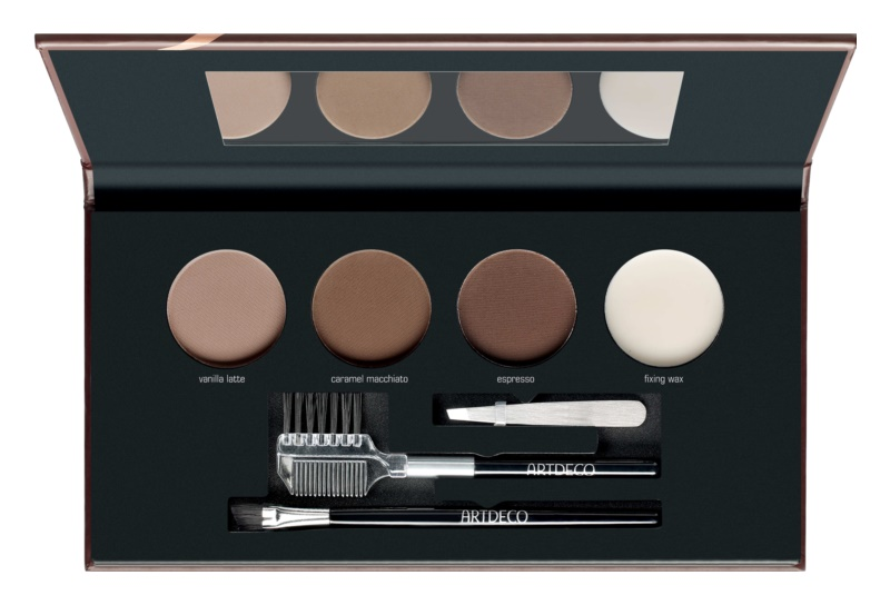Artdeco Let's Talk About Brows Most Wanted Eyebrow Powder Palette