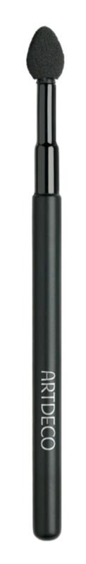 Artdeco Brush aplikátor na očné tiene + náhradné aplikátory 3ks