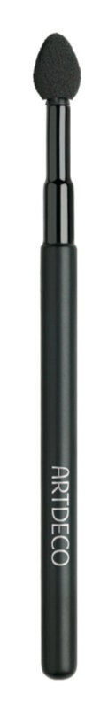 Artdeco Brush aplikátor na oční stíny + náhradní aplikátory 3 ks