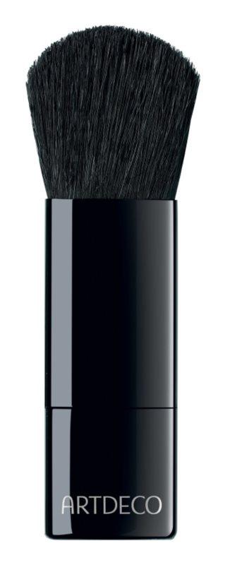 Artdeco Brush Contour Penseel  Klein