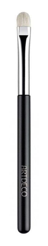Artdeco Brush пензлик  для нанесення  тіней з козячої вовни