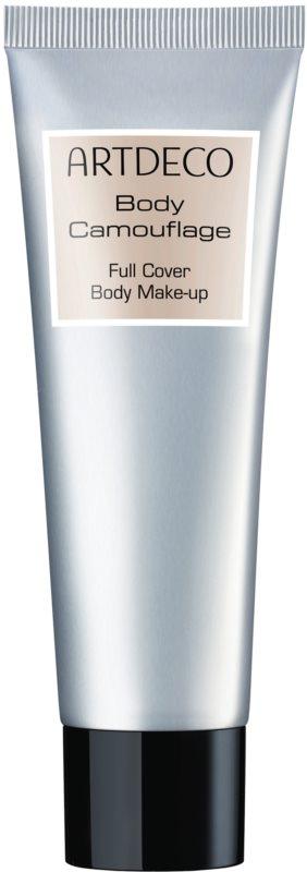 Artdeco Cover & Correct vízzel lemosható fedőmake-up testre