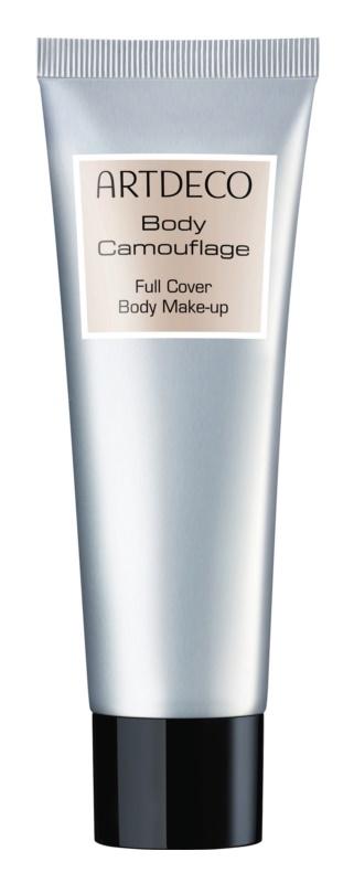 Artdeco Cover & Correct vodeodolný krycí make-up na telo