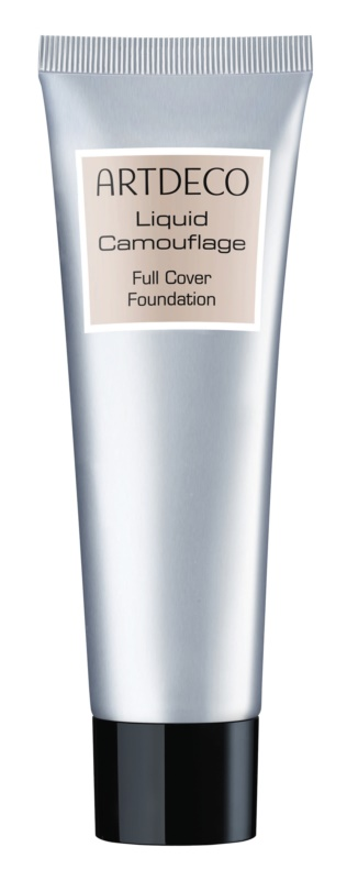 Artdeco Cover & Correct High-Coverage Foundation