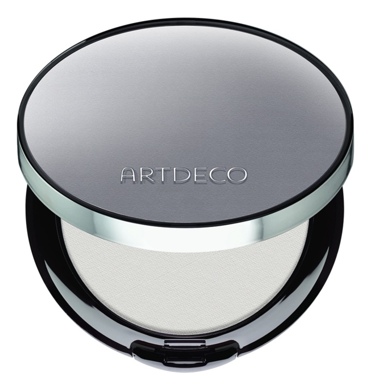Artdeco Cover & Correct kompakter, transparenter Puder