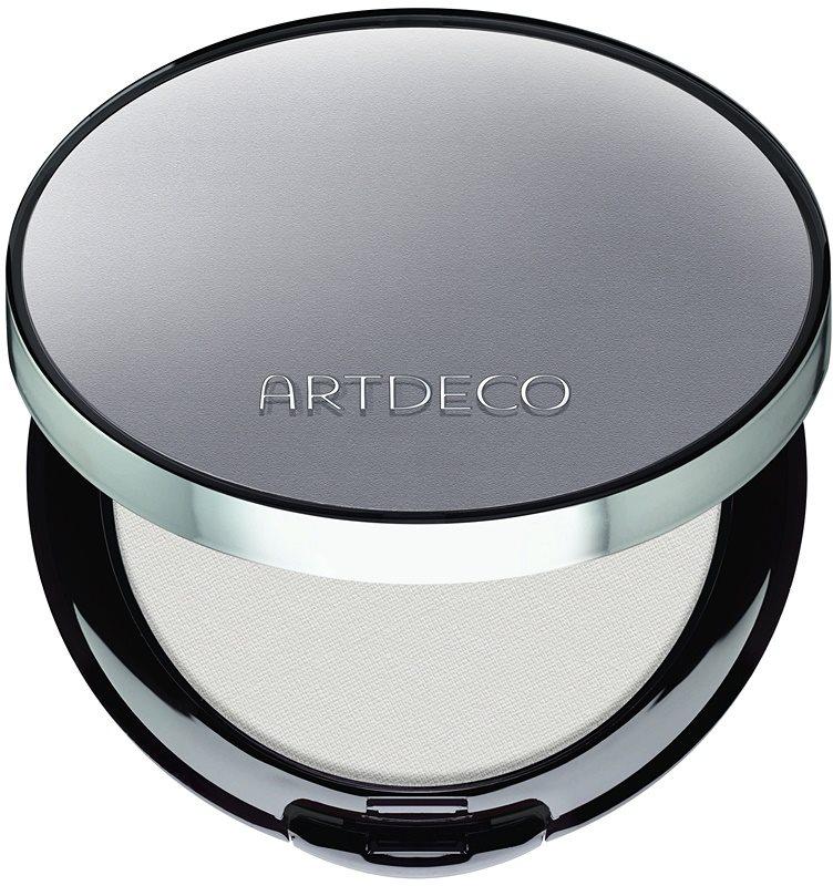 Artdeco Cover & Correct kompaktný transparentný púder