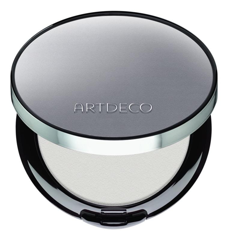 Artdeco Setting Powder Compact transparentny puder kompaktowy