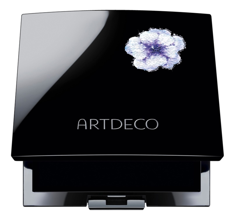 Artdeco Crystal Garden kazeta na dekorativní kosmetiku