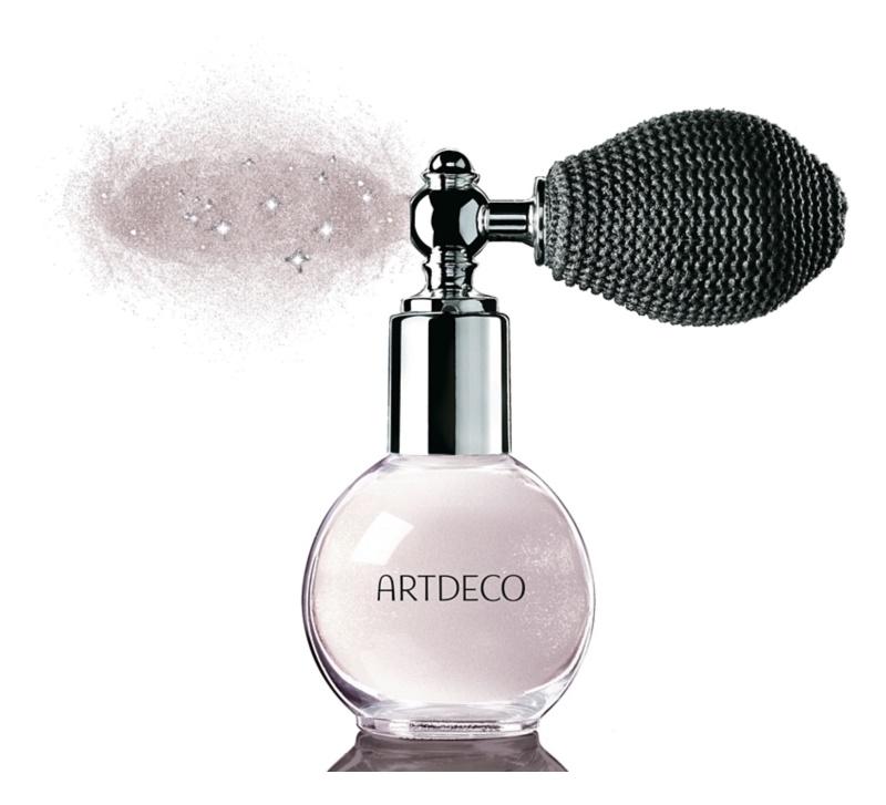 Artdeco Crystal Beauty Dust puder mieniący się