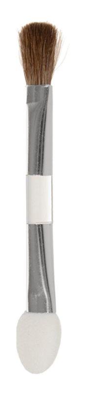 Artdeco Eye Shadow Brush obojestranski univerzalni čopič za predel okoli oči