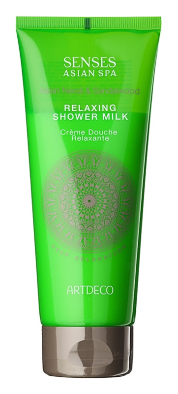 Artdeco Asian Spa Deep Relaxation lapte de duș relaxant