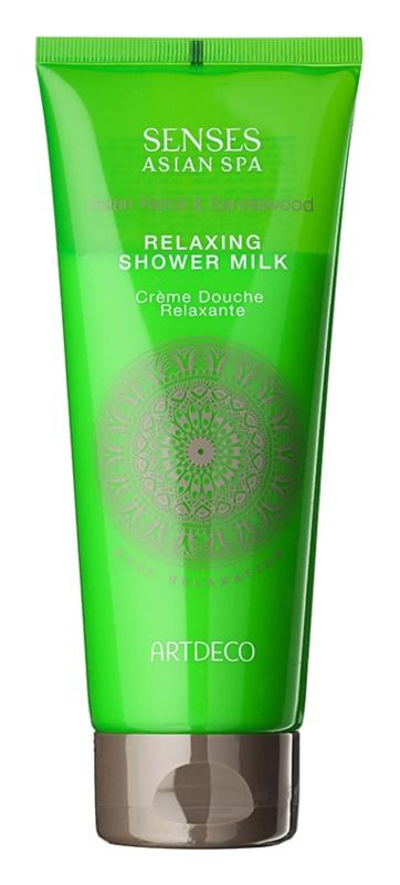 Artdeco Asian Spa Deep Relaxation relaksirajuće mlijeko za tuširanje