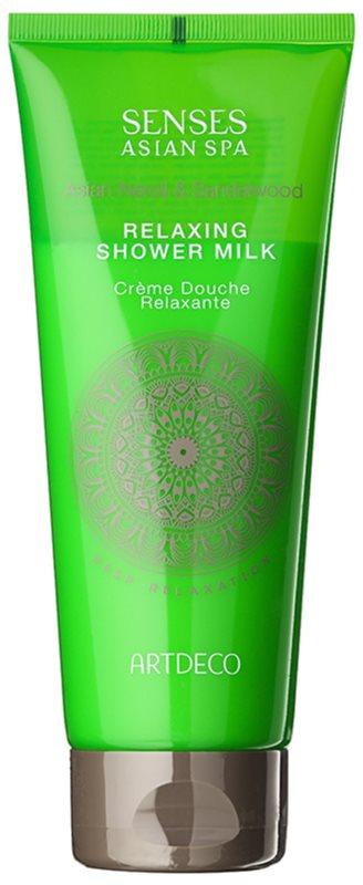 Artdeco Asian Spa Deep Relaxation relaksujące mleczko pod prysznic