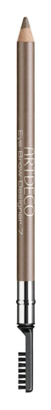 Artdeco Eye Brow Designer олівець для брів  зі щіточкою