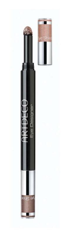 Artdeco Eye Designer Applicator Dubbelzijdig Applicatie Potlood voor Oogschaduw