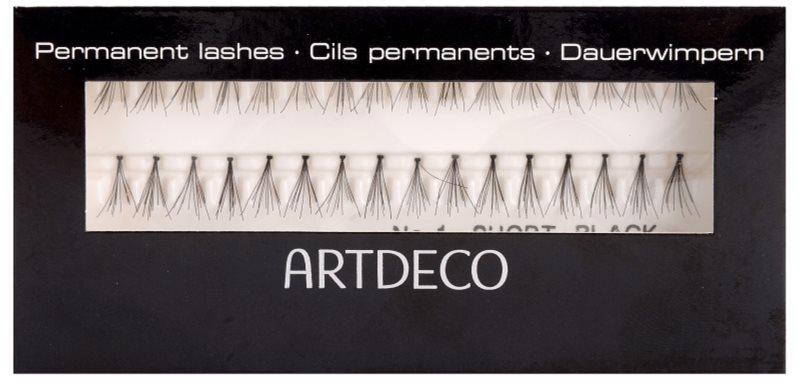 Artdeco False Eyelashes Permanent False Eyelashes