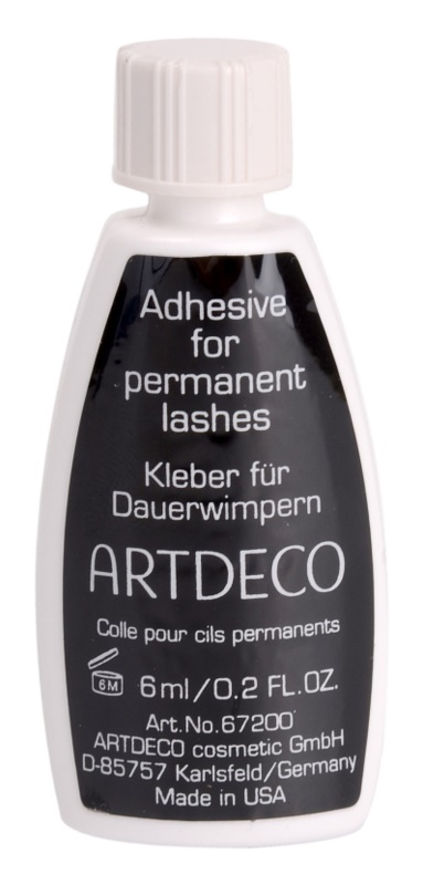 Artdeco Adhesive for Permanent Lashes lepidlo na permanentné riasy