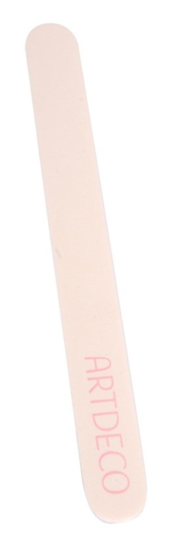 Artdeco Nail Files File For Thin And Soft Nails