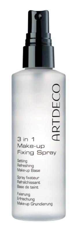 Make Up Fixierspray Testsieger
