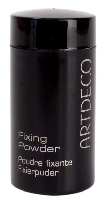 Artdeco Fixing Powder Transparenter Puder