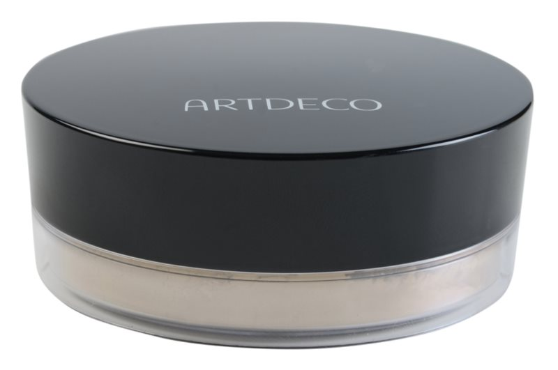Artdeco Fixing Powder cipria trasparente con applicatore