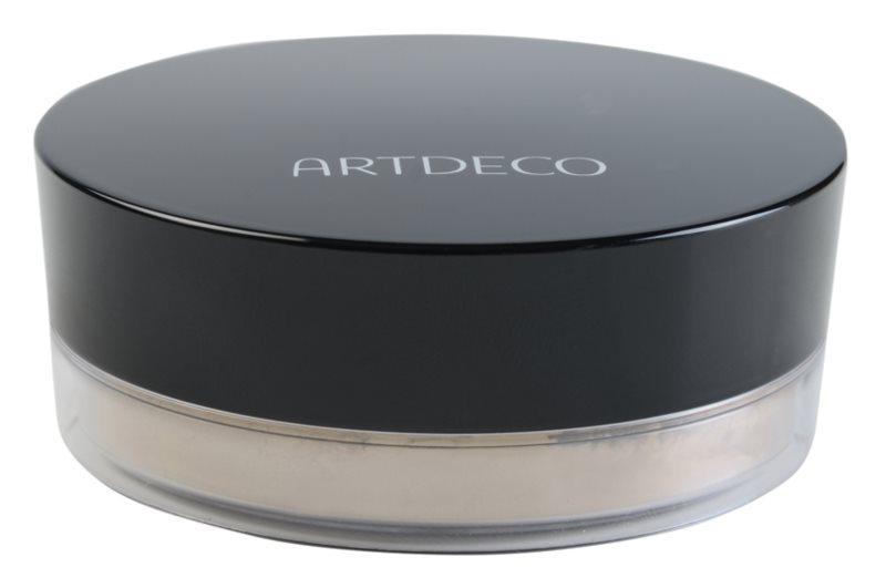 Artdeco Fixing Powder Transparent Powder With Applicator