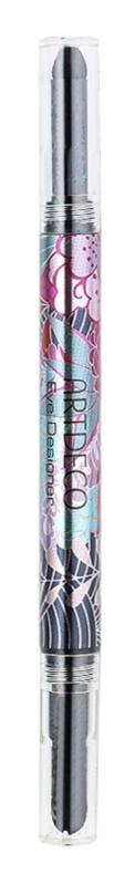 Artdeco Hypnotic Blossom obojstranná aplikačná ceruzka na očné tiene