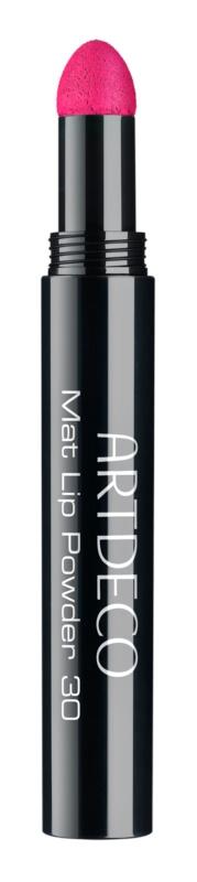 Artdeco Hypnotic Blossom matter, pudriger Lippenstift