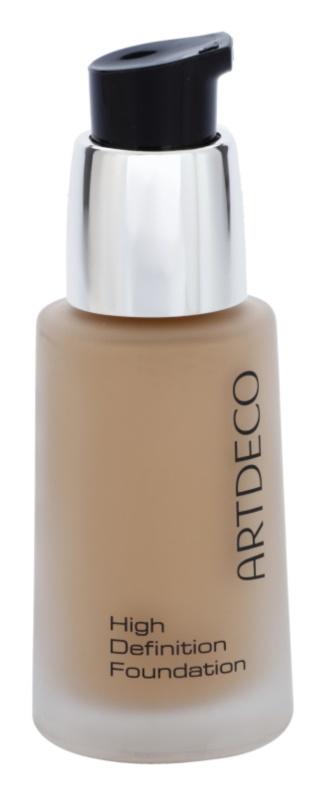 Artdeco High Definition Foundation Crèmige Make-up
