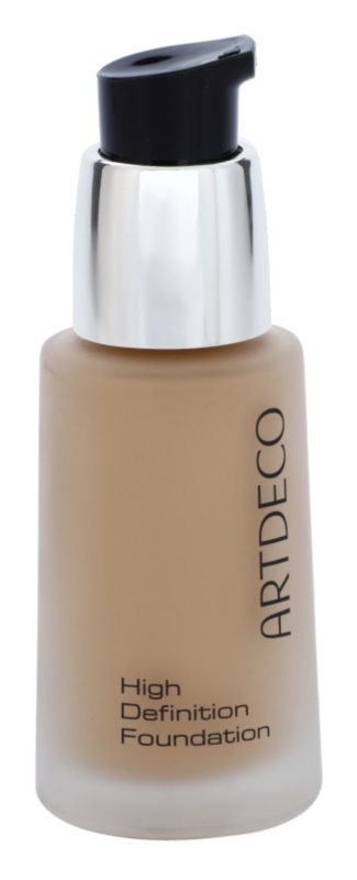 Artdeco High Definition kremasti tekoči puder