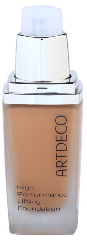 Artdeco The Sound of Beauty High Performance hidratáló make-up kisimító hatással