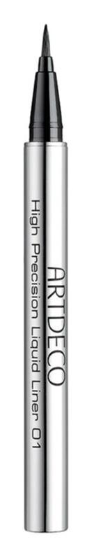 Artdeco High Precision Liquid Liner eyeliner liquidi
