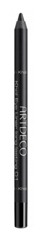 Artdeco Khol Eye Liner Long Lasting Langaanhoudende Eye-Liner Potlood