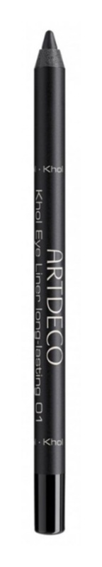 Artdeco Khol Eye Liner Long Lasting Long-Lasting Eye Pencil