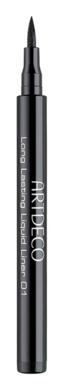 Artdeco Liquid Liner Long Lasting eyelinery w w pisaku