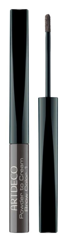 Artdeco Let's Talk About Brows cipria per sopracciglia
