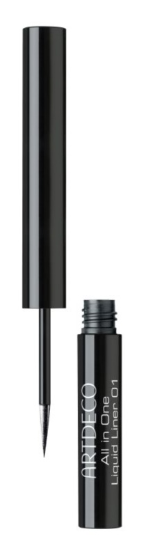 Artdeco Miami Collection Flüssige Eyeliner