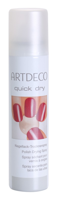 Artdeco Manicure & Lacquering Aids spray pentru uscat lacul de unghi
