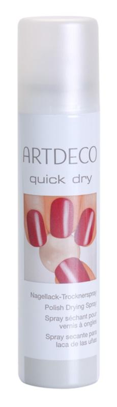 Artdeco Quick Dry Spray körömlakkszárító spray -ben