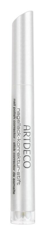 Artdeco Nail Polish Corrector Stick solvente per unghie in bastoncino