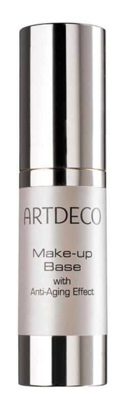Artdeco Make-up Base primer para base anti-idade
