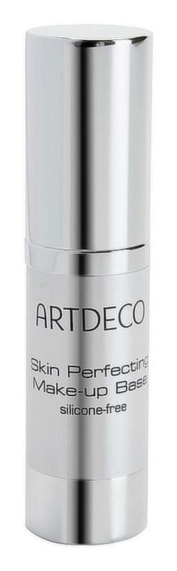 Artdeco Make-up Base Egységesítő sminkalap szilikonmentes