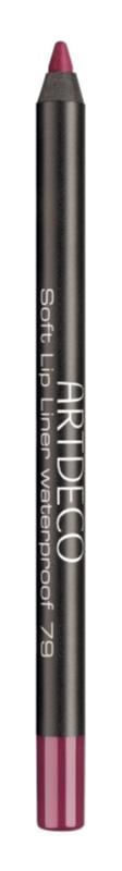 Artdeco Mystical Forest vodeodolná ceruzka na pery
