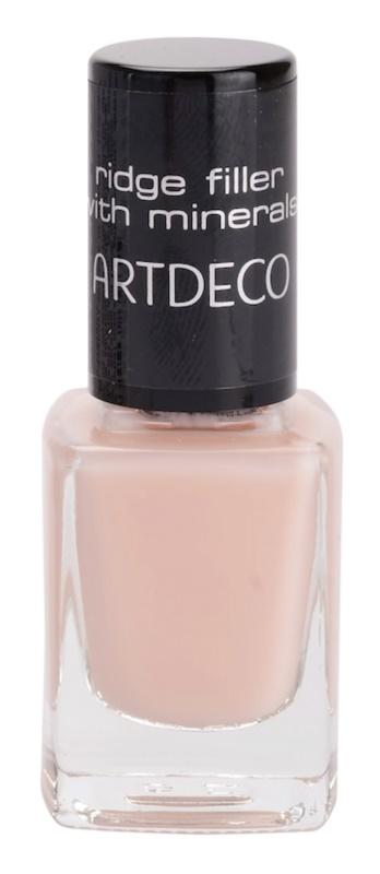 Artdeco Nail Care Lacquers barázdakitöltő ásványi anyagokkal