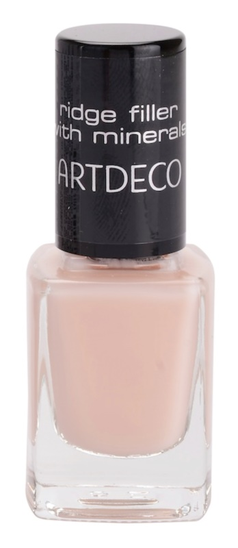 Artdeco Nail Care Lacquers Ridge Filler With Minerals