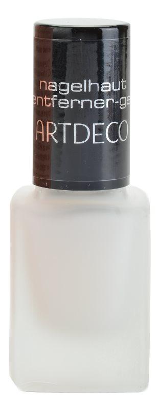 Artdeco Nail Care Lacquers Gel om Nagelriemen te Verwijderen