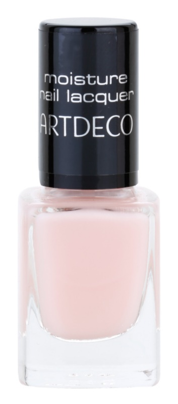 Artdeco Nail Care Lacquers oja hidratanta si protectoare