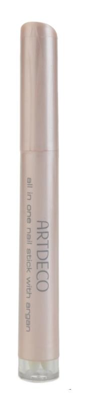 Artdeco Nail Care Sticks spatula a körömágy bőrére Argán olajjal