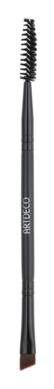 Artdeco Scandalous Eyes Perfect Brow pensula pentru sprancene fata-verso